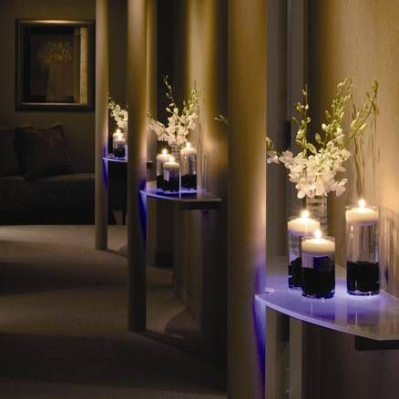 Day Spa Interior Design | ... Spa Interiors That Are Aesthetically  Pleasing, Functional