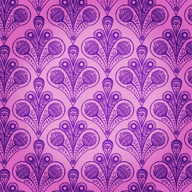 Pretty pink patterns - photo#17