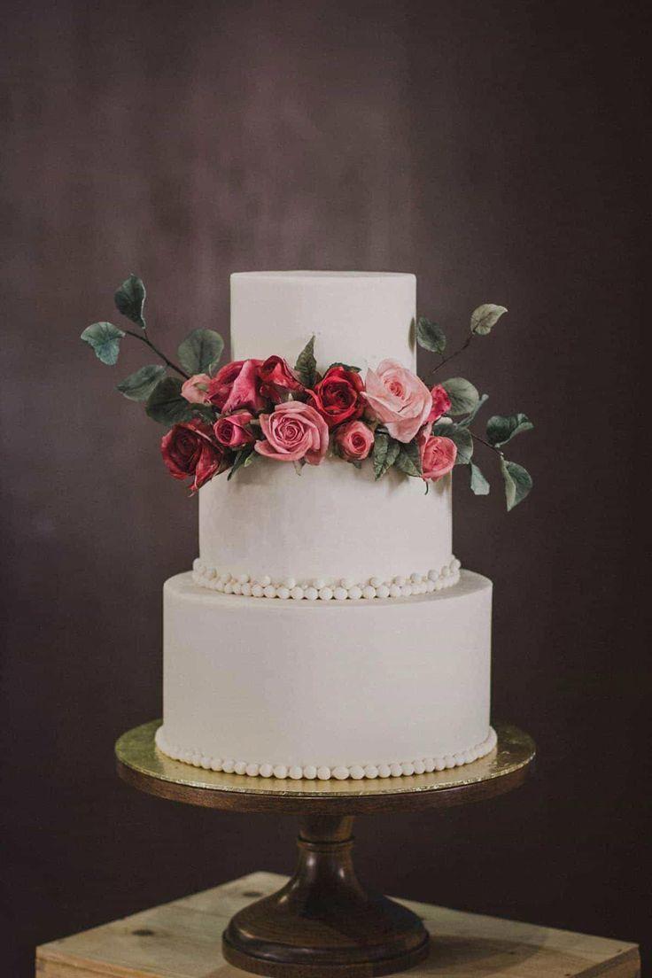 Wedding Cake Strain Info Wedding Cake Roses Red Rose Wedding Cake Wedding Cake Red