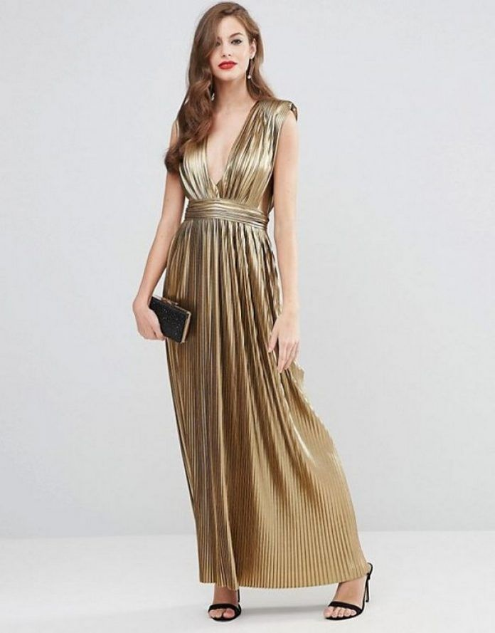 Autumn Weddings And Guests Outfits: Held For Invited From Asos