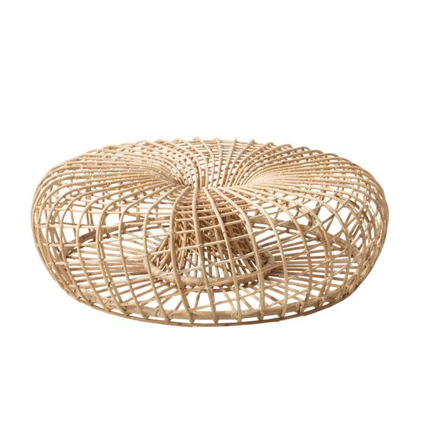 NEST BIG OTTOMAN/COFFEE TABLE at Spence & Lyda