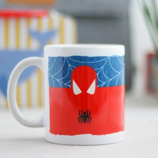 Taza – Spiderman