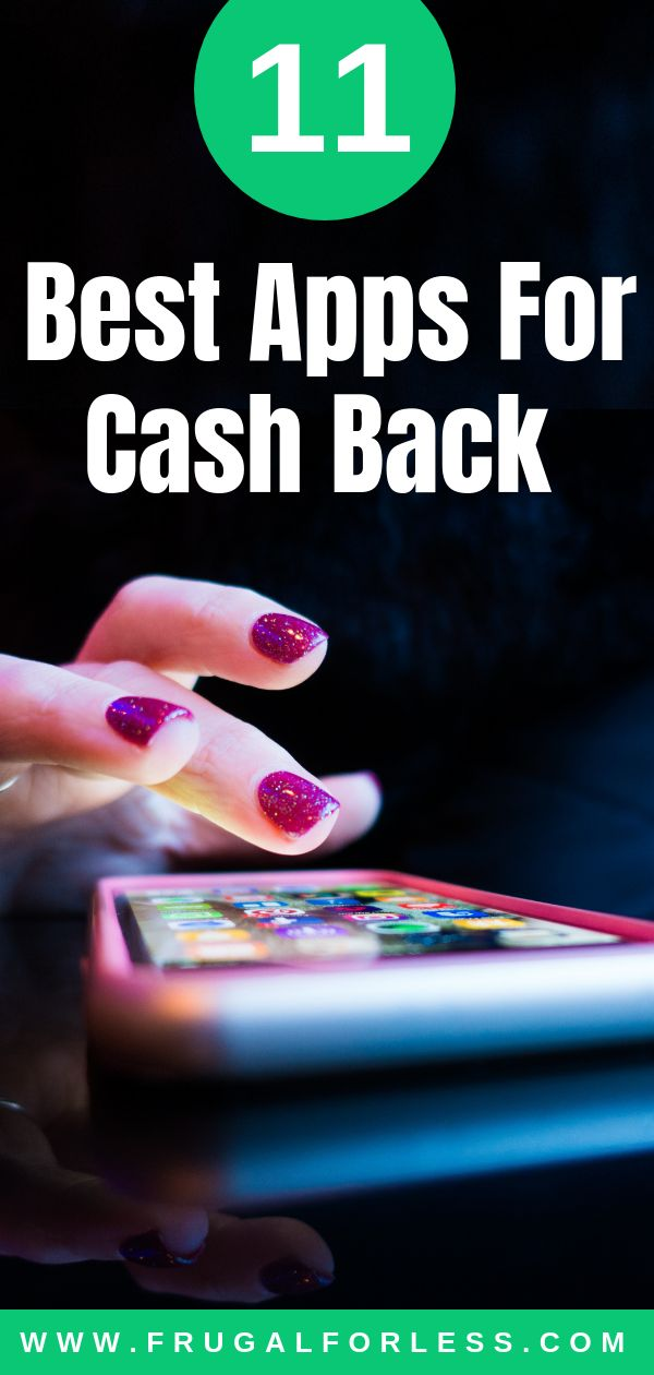 Best Apps For Cash Back – Make Money