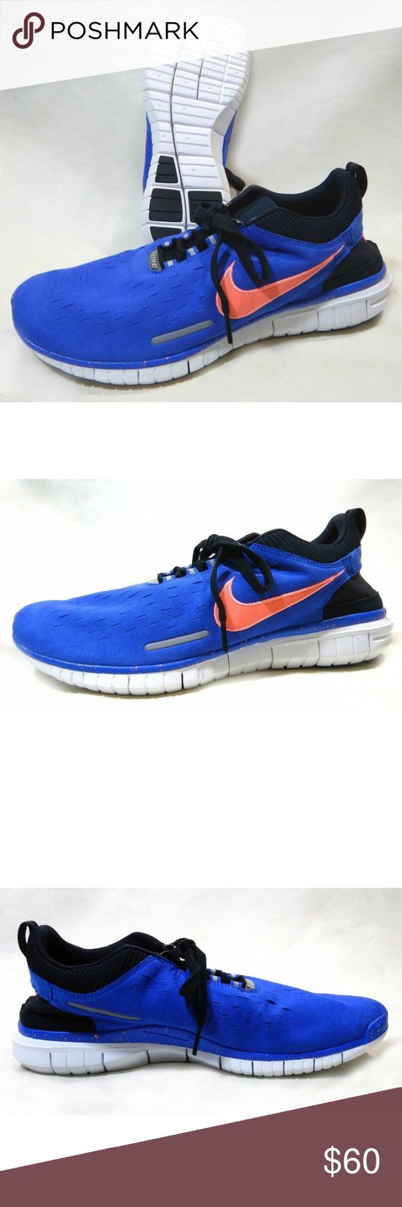 Nike Free OG 14 Running Cross Training Sneakers New without box. Measure  approximately 12 inches