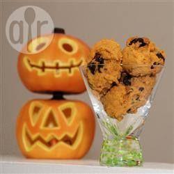 Biscotti alla zucca e cioccolato @ allrecipes.it