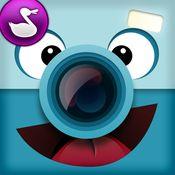 ChatterPix Kids - Multimodala meddelanden