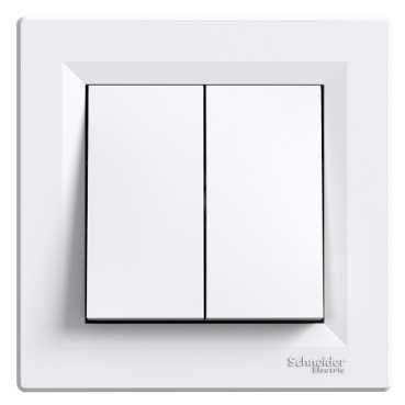 Łącznik świecznikowy biały ASFORA SCHNEIDER FVAT (5657304570) - Allegro.pl - Więcej niż aukcje.