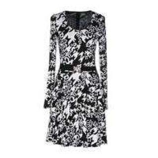 VERSACE JEANS DRESSES Short dresses Women  http://www.musteredlady.com/store/yoox-n-blomingdales/versace-jeans-dresses-short-dresses-women-on-yoox-com-30700000737530/ #OnSale #Musteredlady #Musteredlady