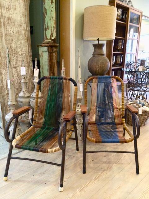 Vintage pieces........ Available at Le Forge 59 Denison Street, Camperdown NSW Australia. www.leforge.com.au