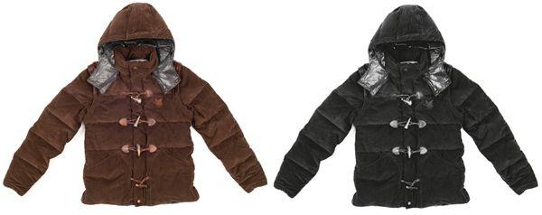 Chevignon doudoune togs unlimited hiver 2011-2
