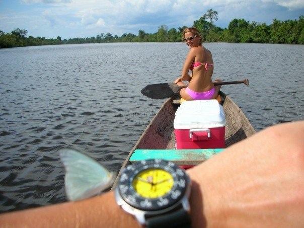 Santo Tomas - Iquitos - Perú