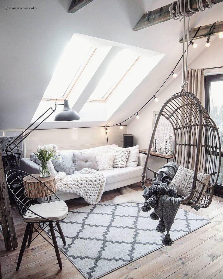 Quels meubles peut-on associer au style Boho ? Adoptez, par exemple, de grands c…