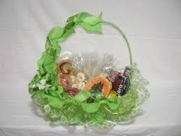 Resultado de imagem para como decorar cesta para dia das maes