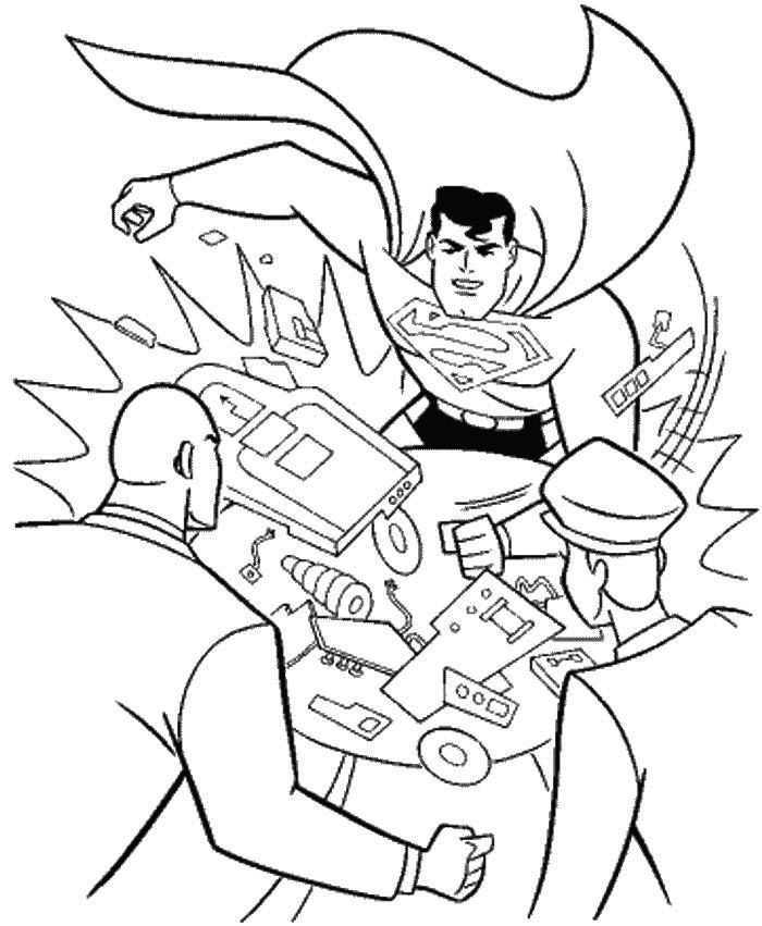 7 best Cartoons Characters Coloring Pages images on