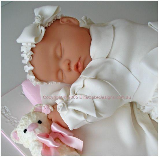 Baby Cake Ideas | ... Cake, Christening Cake Designs, Communion Cakes, Baptism Cakes, Baby