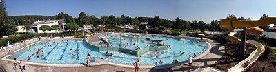 Schwandorf outdoor pool and other adventures