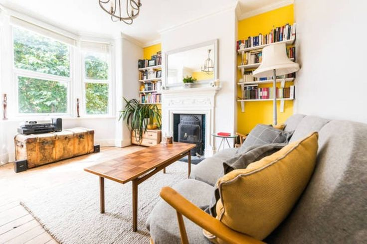 Single Room in period apartment in East London - Flats for Rent in London, England, United Kingdom