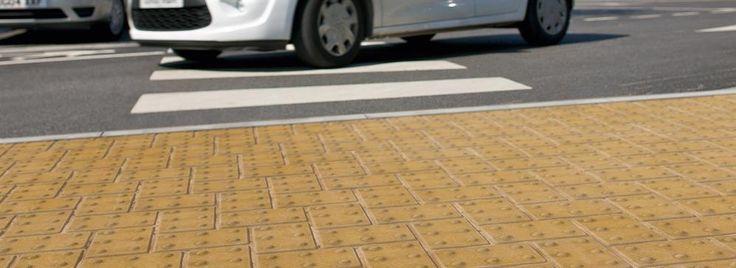 Marshalls Blister Concrete Block Paving