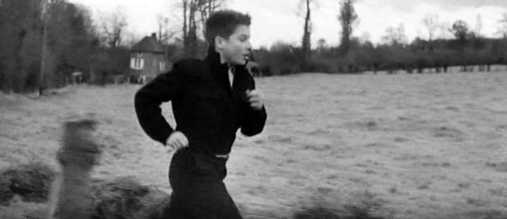 """""""Fare un film significa migliorare la vita, sistemarla a modo proprio, significa prolungare i giochi dell'infanzia."""" François Truffaut Immagine del film """"I 400 colpi"""""""