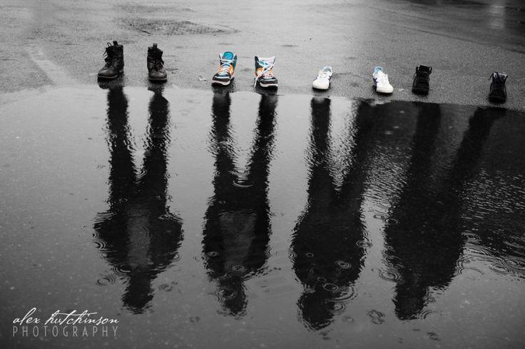 Фото: Захватывающие иллюзии в фотографиях (Фото)
