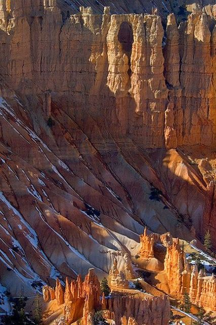 Bryce Canyon National Park is a national park located in southwestern Utah in the United States