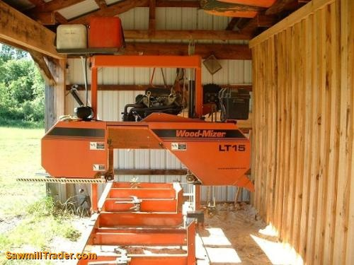 Portable Sawmill Plans - WoodWorking Projects & Plans