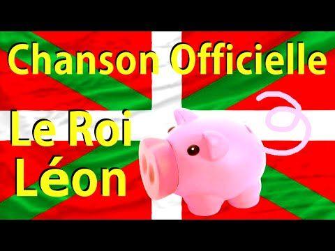 Fêtes de Bayonne 2017 - Chanson Officielle - Debout Léon