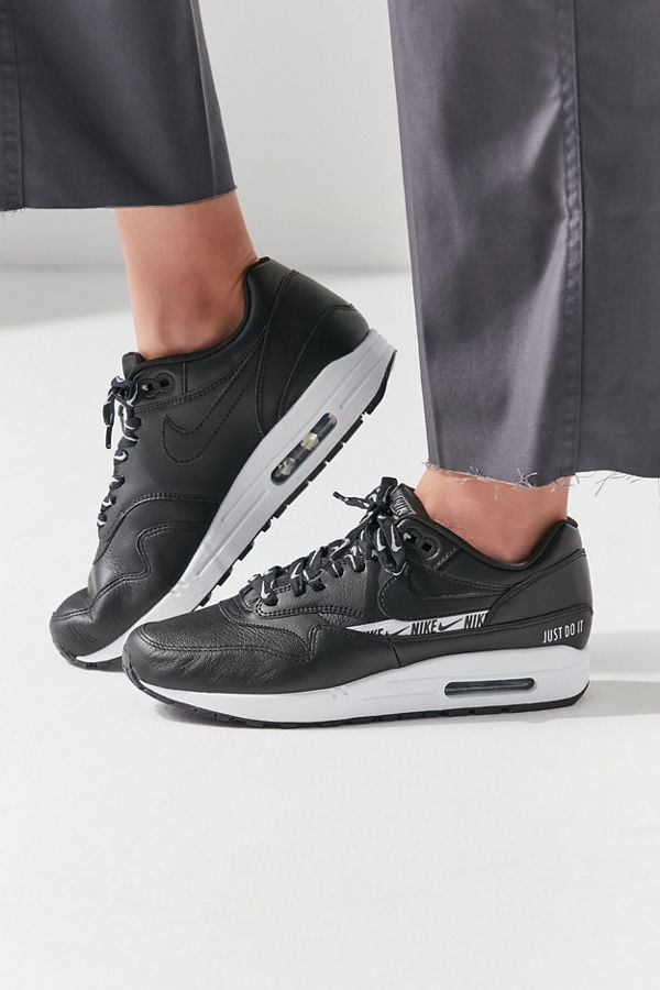 best website c4a09 7d7d7 Nike Air Max 1 SE Overbranded Sneaker | Clothing 2019 | Nike Air Max ...