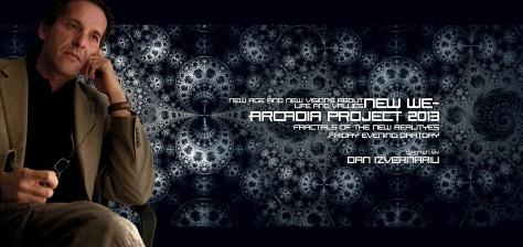 Arcadia Project promo by Dan izvernariu NZL http://arcadiatemple.wordpress.com/