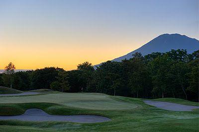 tokyu golf hanazono   旅館 坐忘林 zaborin