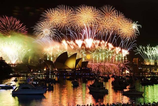 NYE Sydney, Australia   AFAR.com