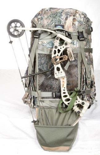 Wilderness Pack Specialties Bow hunting Backpack -*NEW WITHOUT TAGS* NWOT