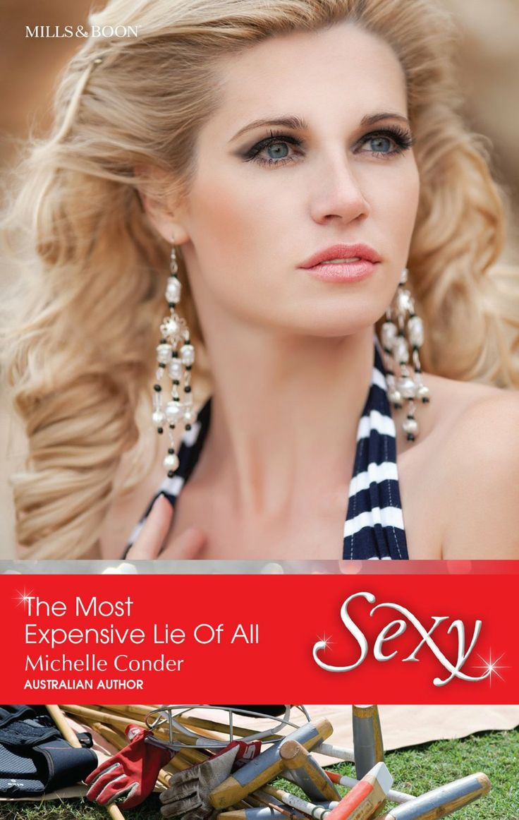 Amazon.com: Mills & Boon : The Most Expensive Lie Of All eBook: Michelle Conder: Kindle Store