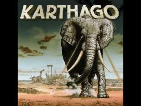 Karthago - Requiem - YouTube