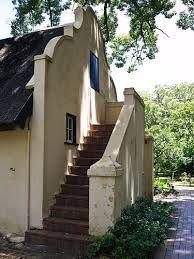cape dutch cottages