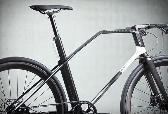 ubc: Bicycles, Stuff, Bikes, Ubc Coren, High Tech, Carbon Fiber, Design