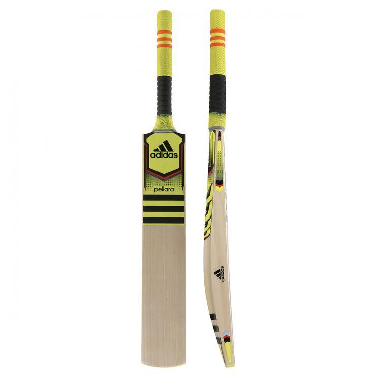 Adidas Pellara XT Elite Players Bat | Cricket Express