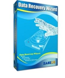 EaseUS Data Recovery Wizard 10.2 Crack