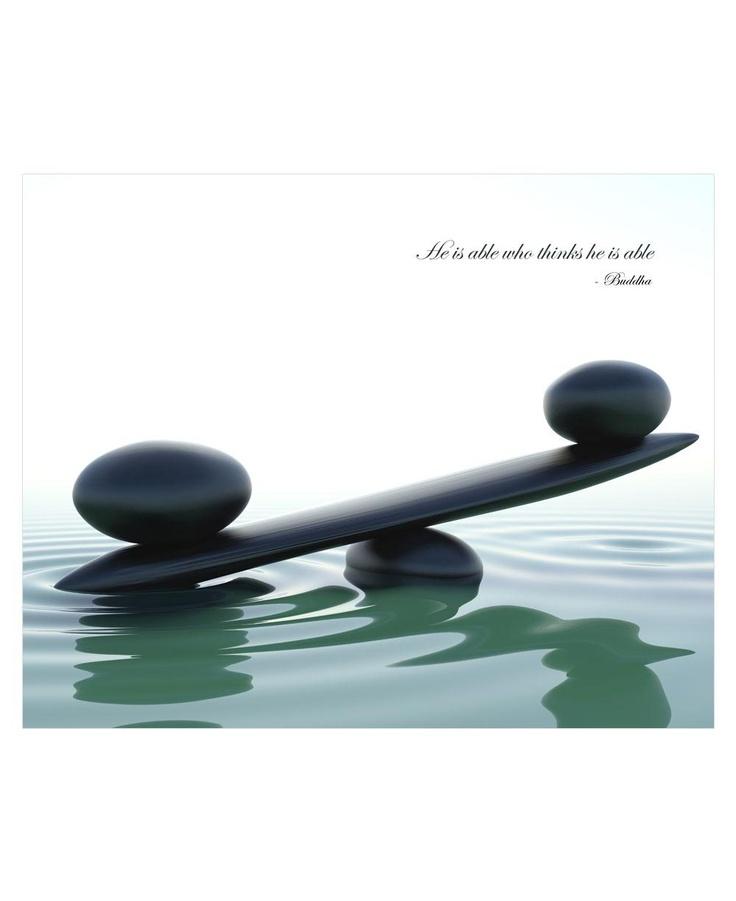 zen quotes on balance - photo #15