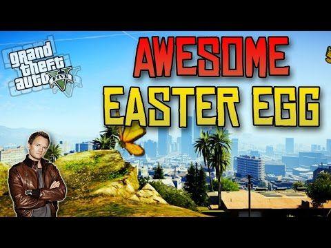 Easter Egg de HIMYM no jogo GTA V - Barney's Blog