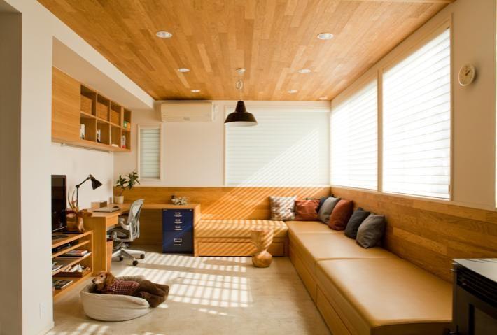 熊本の家 | Landscape Products Interior Design