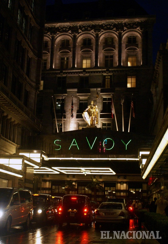 """Savoy Theatre - London's West End to see """"Let It Be"""" about the Beatles"""