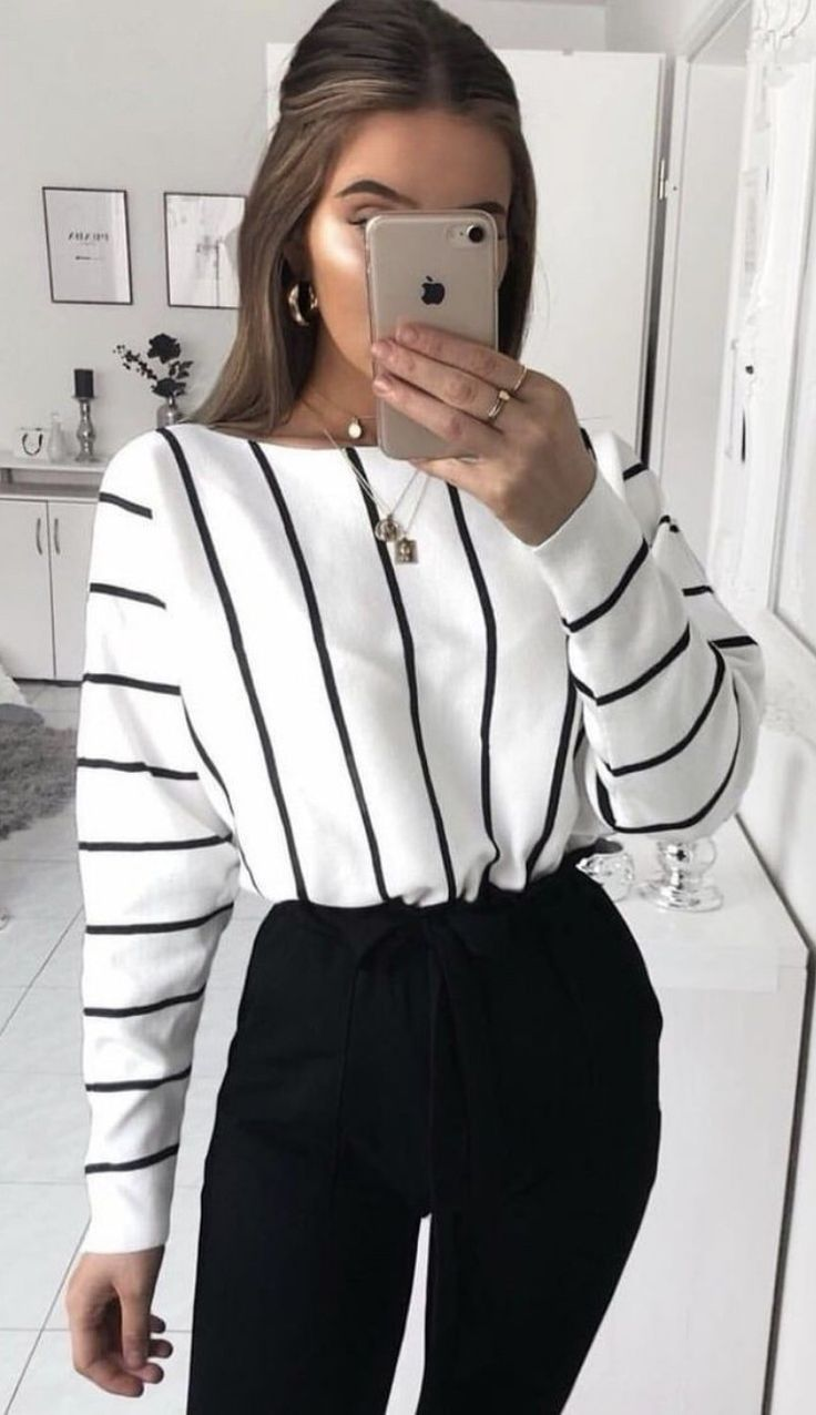#fashion #outfitideas #falloutfits pinterest outfits inspiration 17