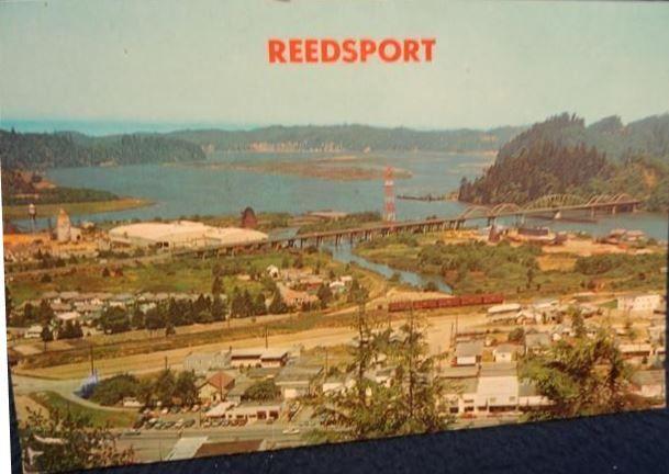Reedsport, OR   Southern Oregon coast...   Southern oregon ...