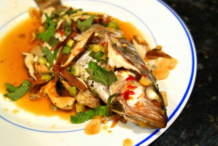 thai fish recipes | ... Thai Fish Recipe Fish Recipes in Urdu Pinoy Chinese For Kids Easy with