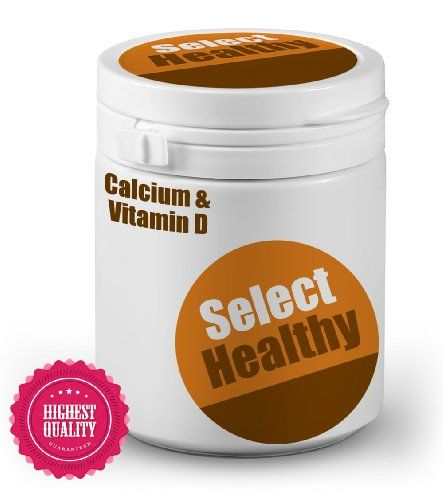 The Product Select Healthy Calcium & Vitamin D – 360 tablets – UK Sourced Free UK Delivery  Can Be Found At - http://vitamins-minerals-supplements.co.uk/product/select-healthy-calcium-vitamin-d-360-tablets-uk-sourced-free-uk-delivery/