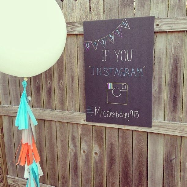 13 Best Birthday Parties Images On Pinterest