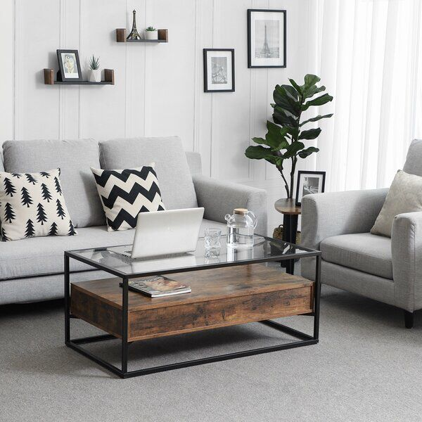 Classen Coffee Table Coffee Table Elegant Coffee Table Living Room Table Living room table for sale