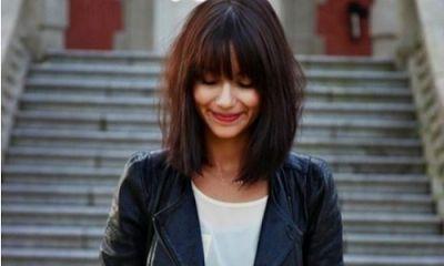 Avec amour: Σκέφτεσαι να κόψεις τα μαλλιά σου αφέλειες