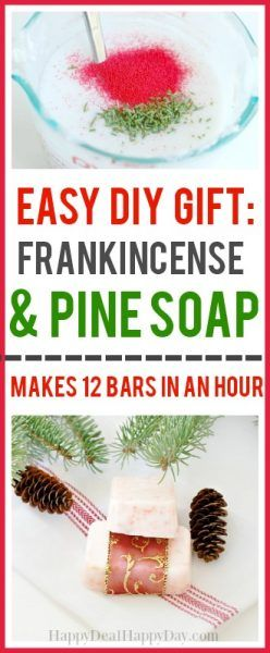 I cannot believe that we are in the middle of the fall season and that the hustle and bustle of the Christmas season is right around the corner! If you are like me and want to slow the hustle just a bit, then plan ahead now for your DIY Christmas gifts you plan on […]